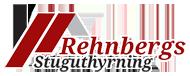 Rehnbergs Stuguthyrning i Sälen – Hyr en stuga i Lindvallen/Högfjället eller Tandådalen/Hundfjället Logo